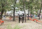 Współczesny design dla Warszawy: niekończąca się ławka